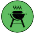 Green Plate BBQ Maintenance - Access Database