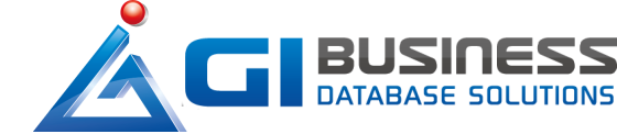 GI Business Database Log Dark